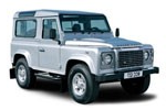 Land Rover Defender 90 1990 – 2015