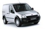 Ford Transit Connect I 2002 – 2015